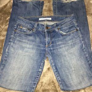 JOE'S 26 Honey stretch jeans
